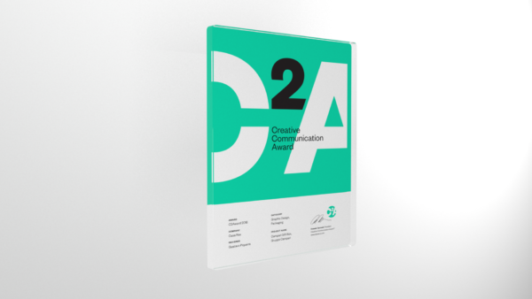 C2A Creative Communication Design Award